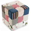 Taburete Patchwork Home